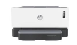 HP Neverstop Laser 1000 Printer