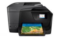 HP OfficeJet Pro 8710 Driver Printer