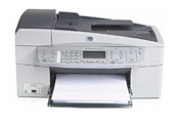 HP Officejet 6210xi Printer Driver