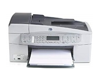 HP Officejet 6210xi Printer Driver