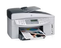 HP Officejet 7210v Printer Driver