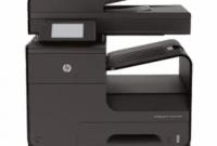 HP Officejet Pro X476 Driver