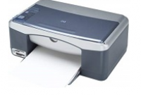 HP PSC 1350 Printer Driver