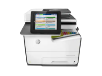 HP PageWide Enterprise Color MFP 586dn Driver