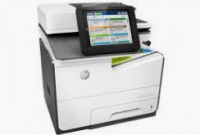 HP PageWide Enterprise Color MFP 586z Driver