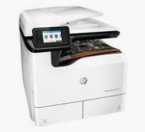 HP PageWide Managed P77750dn Driver