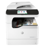 HP PageWide P77740 Printer Driver