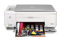 HP Photosmart C3140 Printer Driver