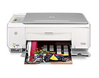HP Photosmart C3140 Printer Driver
