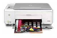 HP Photosmart C3150 Printer Driver