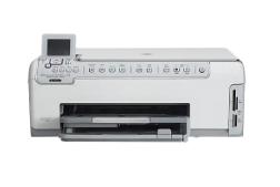 HP Photosmart C5150 Printer Driver