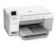 HP Photosmart C5380 Printer Driver