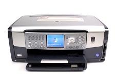 HP Photosmart C7180 Printer Driver