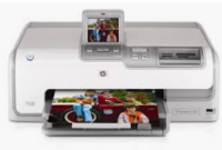 HP Photosmart D7360 Driver