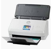 HP ScanJet Pro 2000 S1 Sheet-feed Scanner Driver