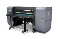 HP Scitex FB550 Printer Driver