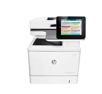 HP Color LaserJet Enterprise MFP M577