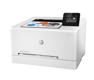 HP Color LaserJet Pro M255dn Printer Driver