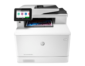 HP Color LaserJet Pro MFP M479dw Driver