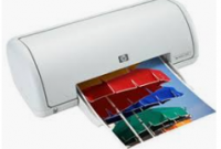 HP DeskJet 3323 Printer