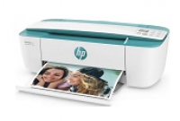 HP DeskJet 3762 Printer Driver