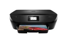 HP ENVY 5540 Driver Printer