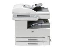 HP LaserJet M5025 Driver Printer