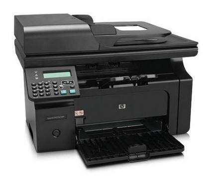HP LaserJet Pro M1213nf Driver