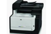 HP LaserJet Professional cm1413fn Printer