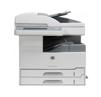 HP LaserJet m5035 Driver