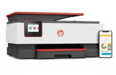 HP OfficeJet Pro 8026 Driver