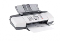 HP Officejet 4105 Driver Printer