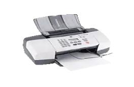 HP Officejet 4110 Driver