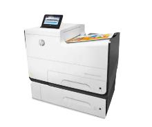 HP PageWide Enterprise Color 556xh Driver