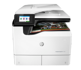 HP PageWide Managed P77740dn Driver