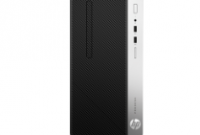 HP ProDesk 400 G5 Microtower PC