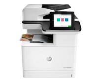 Printer HP Color LaserJet Enterprise MFP M776
