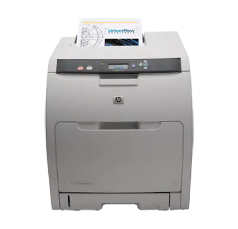 HP Color LaserJet 3800n Printer