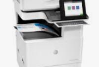 HP Color LaserJet Managed Flow MFP E77822z
