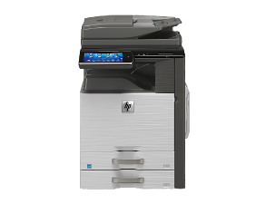 HP Color MFP S951 Printer