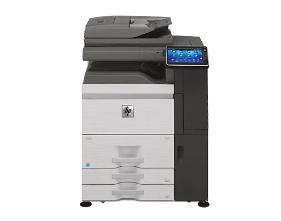 HP Color MFP S962 Printer