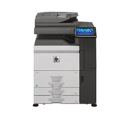 HP Color MFP S970 Printer