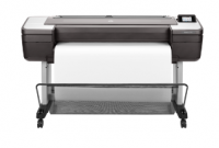 HP DesignJet T1708 Printer