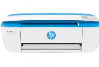 HP DeskJet 3724 Printer