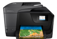 HP OfficeJet Pro 8712 Printer
