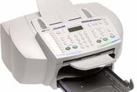 HP Officejet k80 Driver