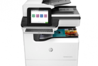HP PageWide Enterprise Color Flow MFP 785f Driver