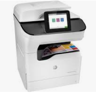 HP PageWide Managed Color MFP P77960dns Printer