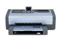 HP Photosmart 7700 Printer