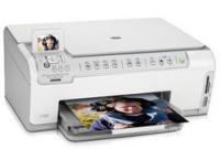 HP Photosmart C6250 Driver